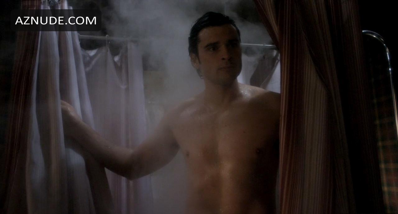 Celeb Nude Tom Wellin HD