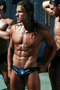 Swimsuit Travis Himmel Naked Pic