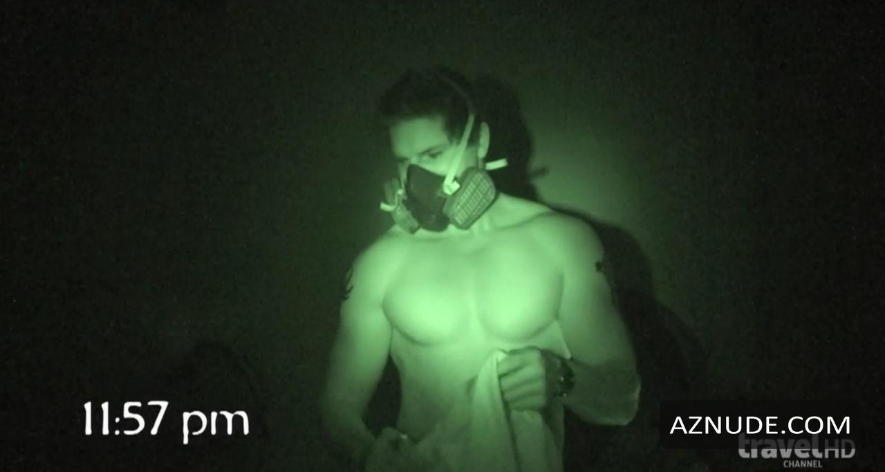 Jason cameron nude