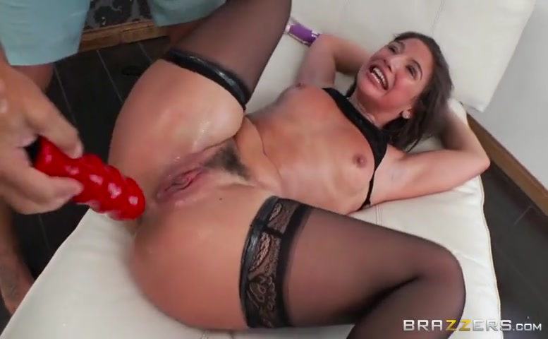Abella Danger in Cuffed And Fucked