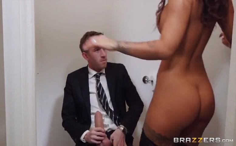 Large Porn Casting
