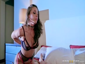 ABIGAIL MAC NUDE/SEXY SCENE IN MY NIGHT WITH A PORNSTAR