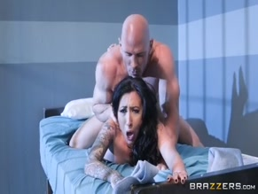 LILY LANE NUDE/SEXY SCENE IN JAILHOUSE FUCK FOUR