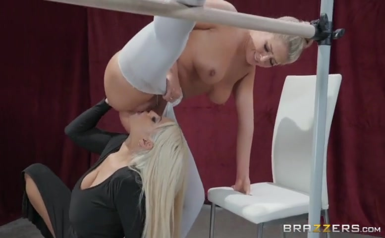 Bridgette B in Pussy On Pointe