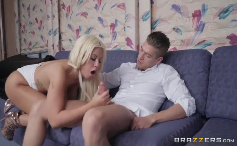 Bridgette B in Rich Fucks: Part 4