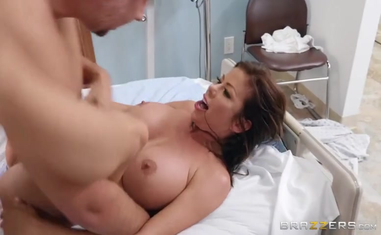 Alexis Fawx in Fuck The Pain Away