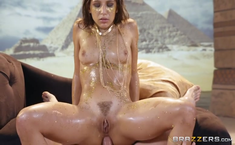 Abella Danger in Queen Of The Dick