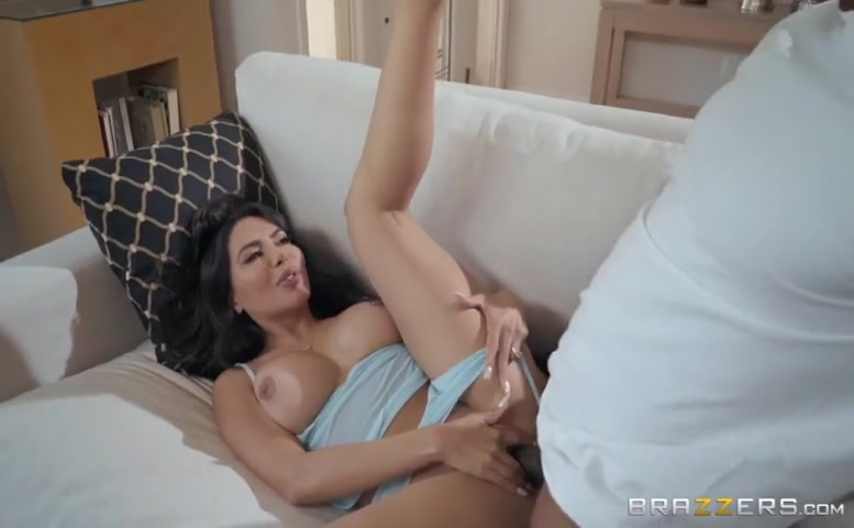 Lela Star in Creampie Diaries: Part 1