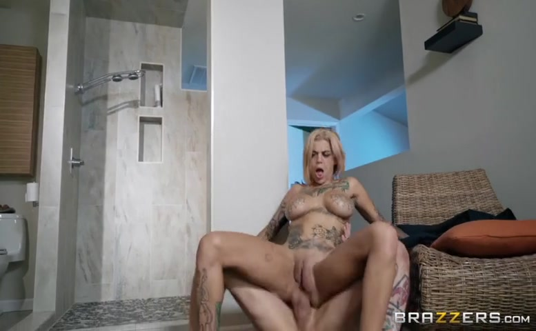 Bonnie Rotten in He Came At Night: Part 3