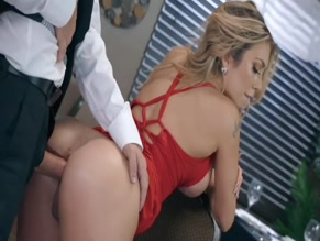 KAT DIOR in TAPAS THAT ASS(2018)