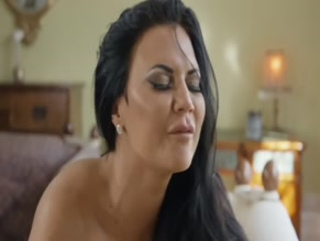 JASMINE JAE in TEA AND CRUMP-TITS(2018)