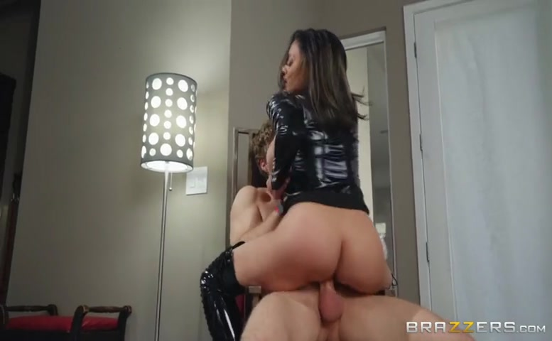 Kaylani Lei in Big, Bad Milf