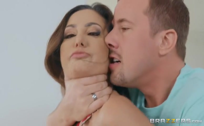 Ava Addams in Sucking The Sitter