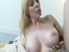 HOLLY SAMPSON NUDE/SEXY SCENE IN KEYS TO THE V.I. PUSSY