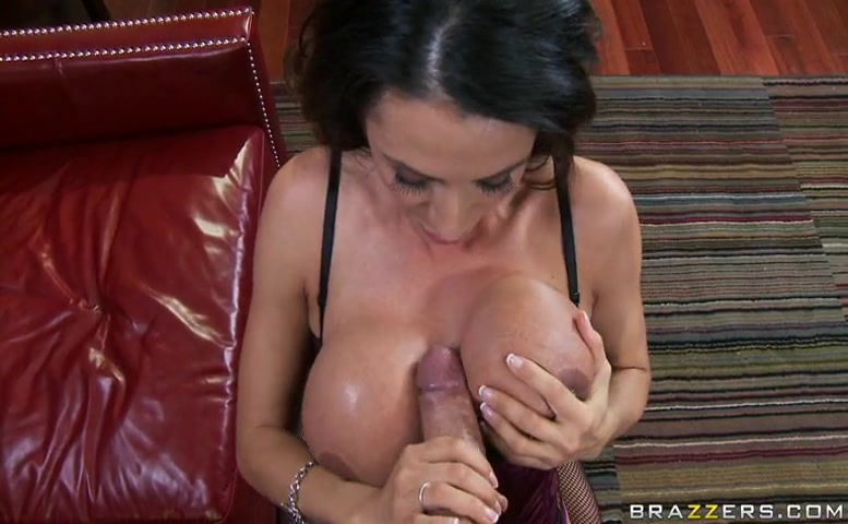 Ariella Ferrera in Cocksucker Proxy