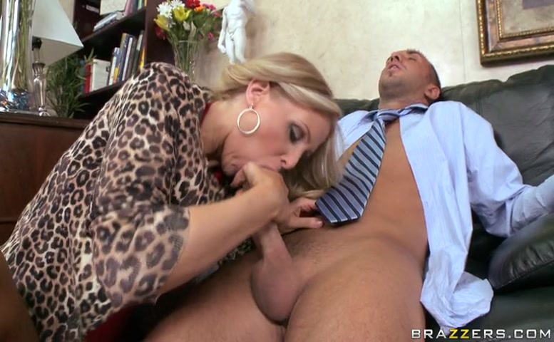 Julia Ann in This One'S A Keeper