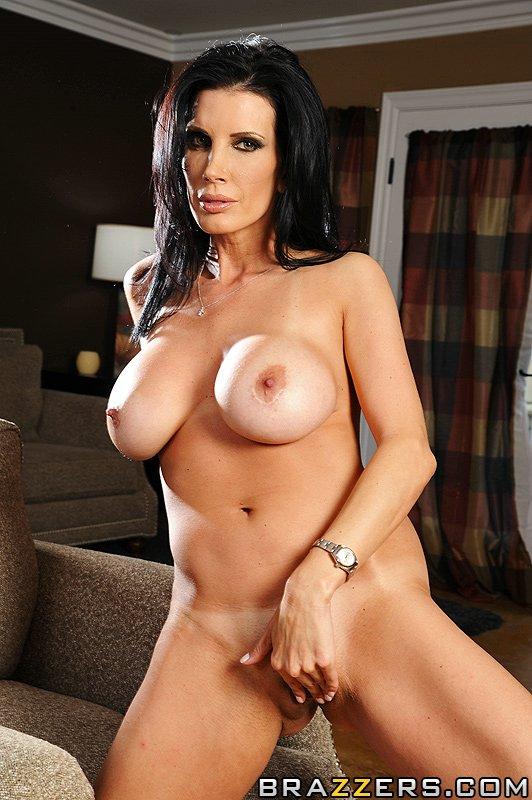 Shay sights nude
