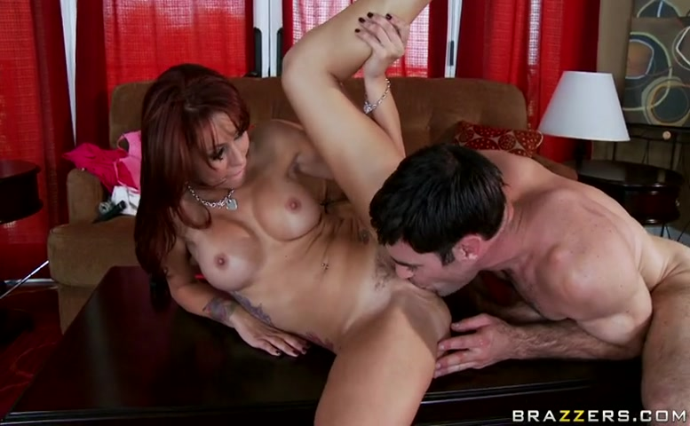 Monique Alexander in Pussy On The Green
