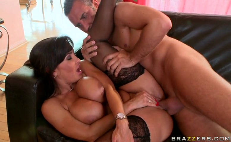 Apologise, Lisa ann brazzers office