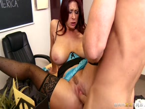 TIFFANY MYNX NUDE/SEXY SCENE IN TEACHER'S DIRTY LOOKS