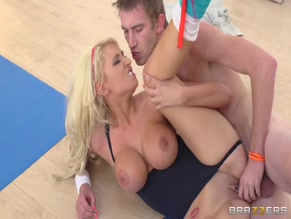 BROOKLYN BLUE in COCK - ROBICS(2012)