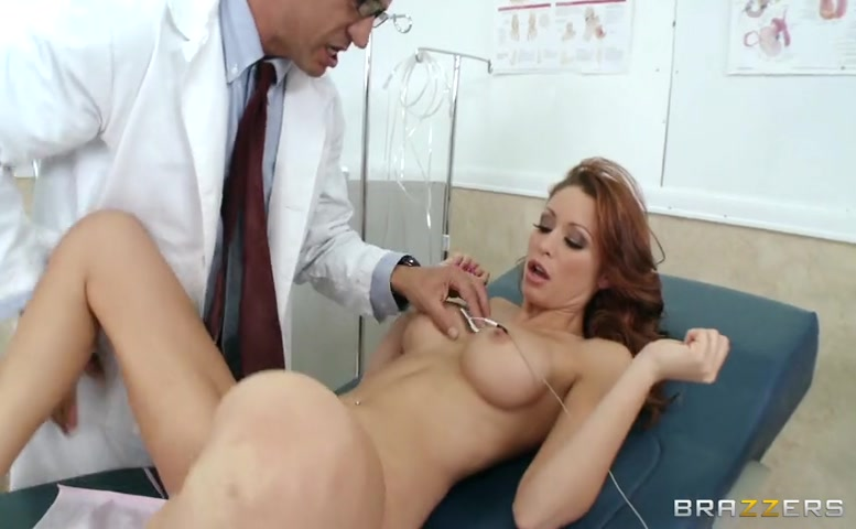 Monique Alexander in But Doc, I'M Not A Slut!