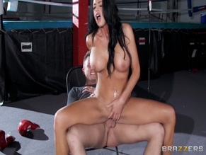 ARYANA AUGUSTINE NUDE/SEXY SCENE IN BELOW THE BELTFIRST BOY/GIRL