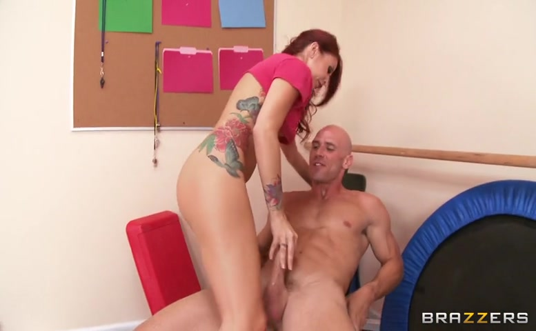 Monique Alexander in Fat Camp: Dropping Pounds To Pound Monique