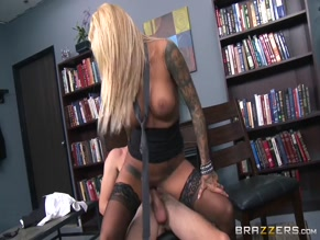 BRITNEY SHANNON NUDE/SEXY SCENE IN WHATEVER THE BOSS WANTS