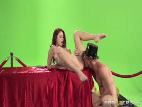 MONIQUE ALEXANDER in MONIQUE'S CUMSHOT COUNTDOWN(2014)