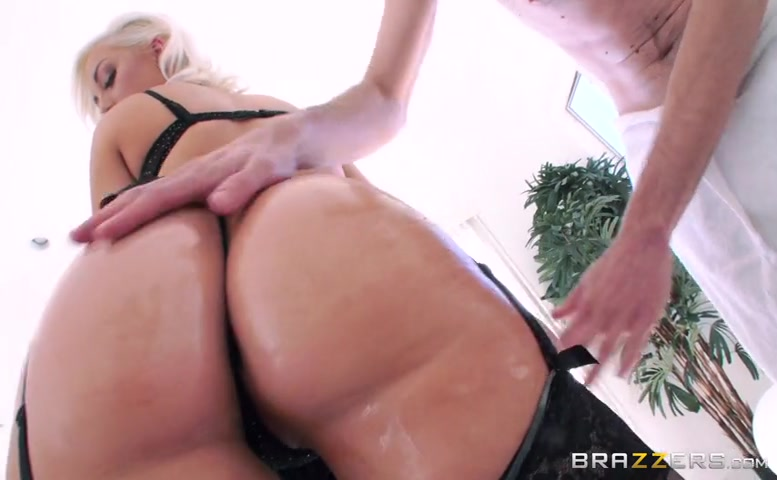 Jenna Ivory in Mrs. Ivory'S First Anal! First Anal