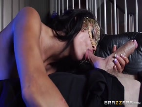 PETA JENSEN NUDE/SEXY SCENE IN OUR LITTLE MASQUERADE