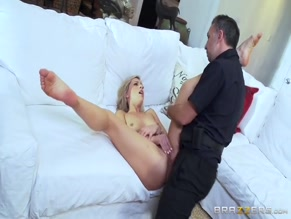 ZOEY MONROE NUDE/SEXY SCENE IN RESPECT MY AUTHORITY!