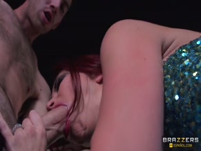 MONIQUE ALEXANDER in COMO DESTRUIR UN MATRIMONIO : PRIMERA PARTE(2015)